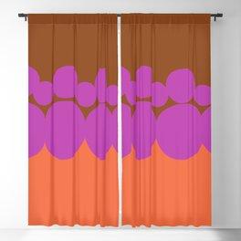 Bubblor Ana Blackout Curtain