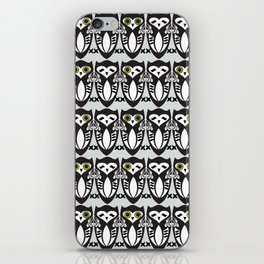 Little Owls  iPhone Skin