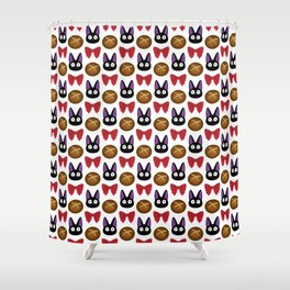 Kiki's Delivery Service Shower Curtain