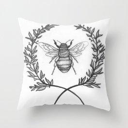 For Jonell Throw Pillow
