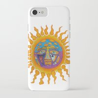 sublime iPhone & iPod Cases featuring Sublime  by Sammy Cee