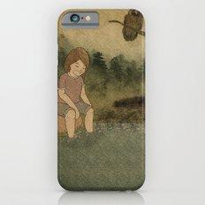 The swamp iPhone 6s Slim Case