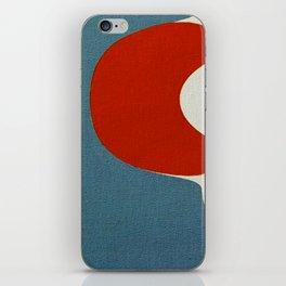 Kin (Sun) iPhone Skin