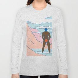 Ramón Long Sleeve T-shirt