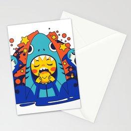 Overbite: Jawbreaker 3 Stationery Cards