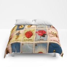 Lotería Comforters