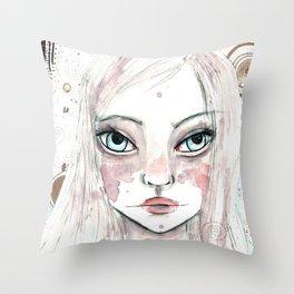 Nell Throw Pillow