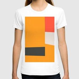 Mid Century Minimal 2 T-shirt