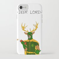 superheroes iPhone & iPod Cases featuring superheroes sf by Jesse Robinson Williams