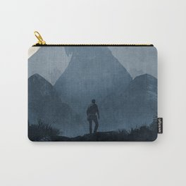 Uncharted 4 Carry-All Pouch