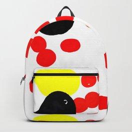 Guacamole Backpack