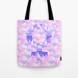 Girl Power One Tote Bag