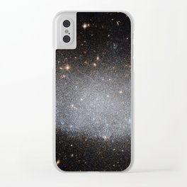 Galaxy UGC 8201 Clear iPhone Case
