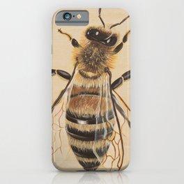 Bee III (Sampson) iPhone Case