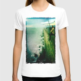 The Old Man and the Sea T-shirt