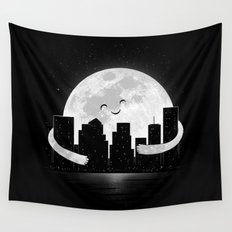 Goodnight Wall Tapestry