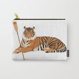 Crew Tiger Carry-All Pouch