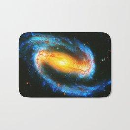 Spiral Galaxy NGC 1300 Bath Mat