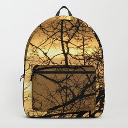 Hour Of Dawn Backpack
