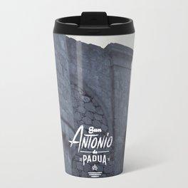 San Antonio de Padua IV Travel Mug