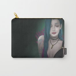 Get Jinxed! Carry-All Pouch