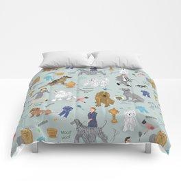 Best In Show Comforters