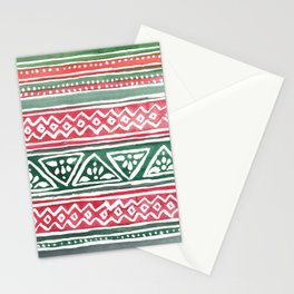 Tribal3 Stationery Cards
