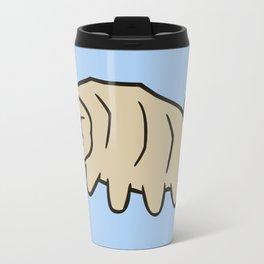 Tardicorn (Unicorn Tardigrade) Travel Mug