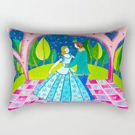 Cinderella Rectangular Pillow