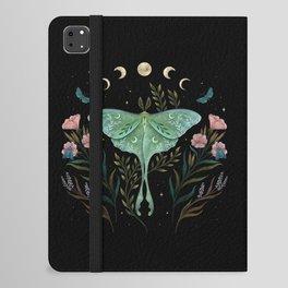 Luna and Forester iPad Folio Case