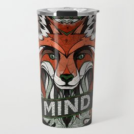 Mind Travel Mug