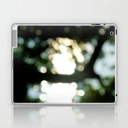 Tree // Bokeh Laptop & iPad Skin