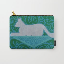 Cat-tini Carry-All Pouch
