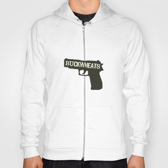 Buckwheats Hoody