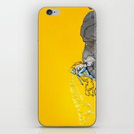 Artsplosure Mural 2014 iPhone Skin