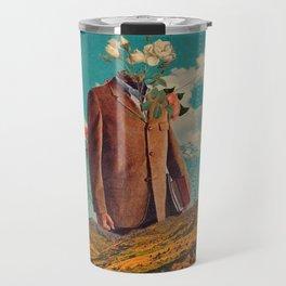 Sometimes I Think You'll Return Travel Mug