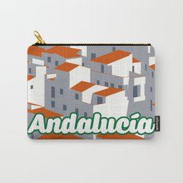 Andalucia 3 Carry-All Pouch