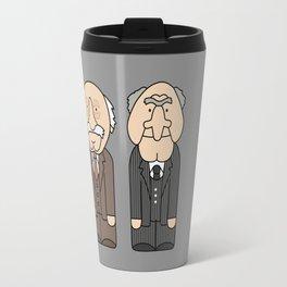 Statler & Waldorf – The Muppets Travel Mug