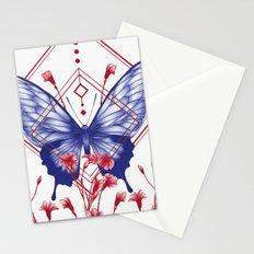 Evolution I Stationery Cards