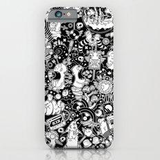 Grandson Of Doome Slim Case iPhone 6s
