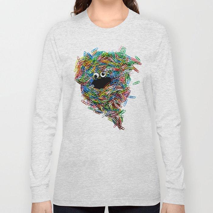 Clip Art: Behemoth! Long Sleeve T-shirt