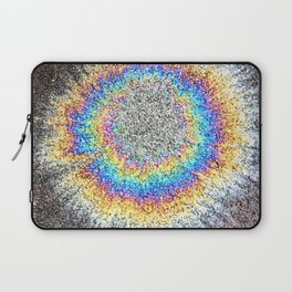 Fuel for Thought Laptop Sleeve