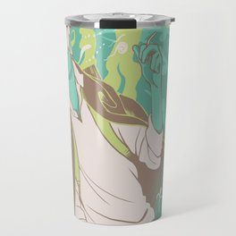 Ginko Travel Mug