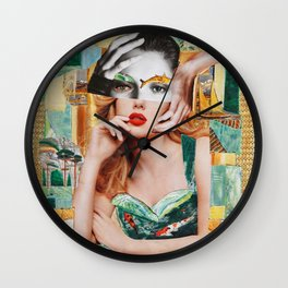 Impression Wall Clock