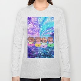 One Direction-157 Long Sleeve T-shirt