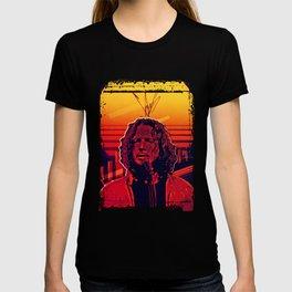 C. Cornell T-shirt