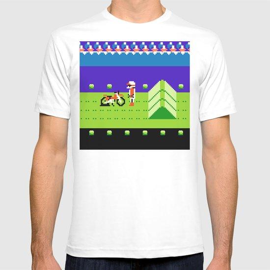 Punctured Bike T-shirt