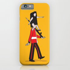 Royal Guides iPhone 6s Slim Case