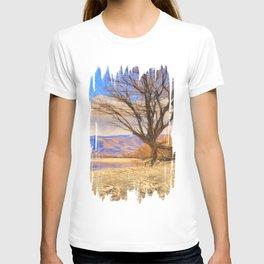 The Sandbar T-shirt