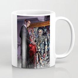 Dorian Gray Revisited Coffee Mug
